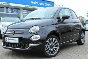 Fiat 500 1.2 Lounge *PDC+Connect+16'*