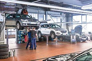 Opel Werkstatt Karlsruhe